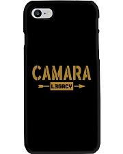 Camara Legacy Phone Case thumbnail
