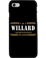 WILLARD Phone Case thumbnail