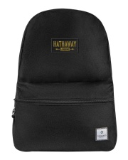 Hathaway Legend Backpack thumbnail