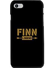 Finn Legend Phone Case tile