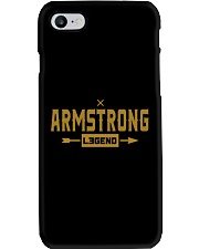 Armstrong Legend Phone Case tile