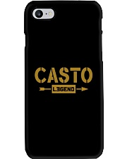 Casto Legend Phone Case thumbnail