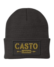 Casto Legend Knit Beanie tile