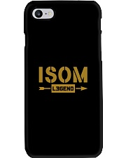 Isom Legend Phone Case thumbnail