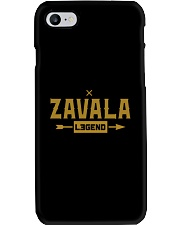 Zavala Legend Phone Case thumbnail