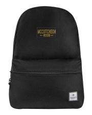 Mccutcheon Legacy Backpack thumbnail