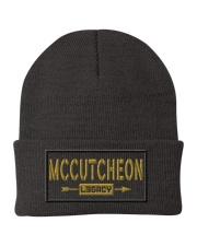 Mccutcheon Legacy Knit Beanie thumbnail