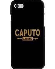 Caputo Legend Phone Case thumbnail