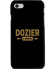 Dozier Legend Phone Case thumbnail