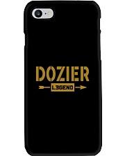 Dozier Legend Phone Case thumbnail