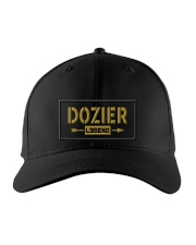 Dozier Legend Embroidered Hat thumbnail