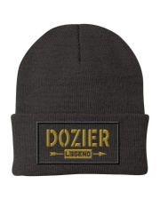 Dozier Legend Knit Beanie tile