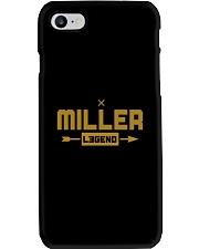 Miller Legend Phone Case thumbnail