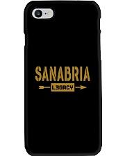 Sanabria Legacy Phone Case tile