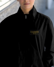 Hammer Legend Lightweight Jacket garment-embroidery-jacket-lifestyle-10