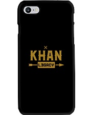 Khan Legacy Phone Case thumbnail