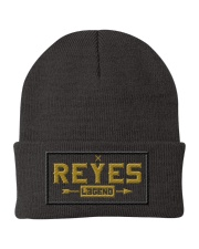 Reyes Legend Knit Beanie front