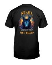 MCFALL Rule Classic T-Shirt thumbnail