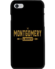 Montgomery Legacy Phone Case tile