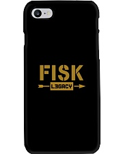 Fisk Legacy Phone Case thumbnail