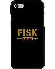 Fisk Legacy Phone Case tile