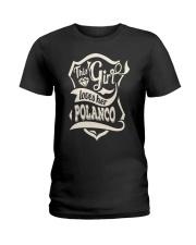 POLANCO with love Ladies T-Shirt thumbnail