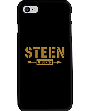 Steen Legend Phone Case thumbnail