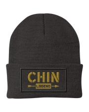 Chin Legend Knit Beanie tile