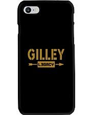Gilley Legacy Phone Case tile
