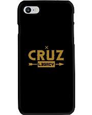 Cruz Legacy Phone Case thumbnail