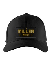 Miller  Embroidered Hat thumbnail