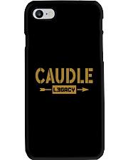 Caudle Legacy Phone Case thumbnail