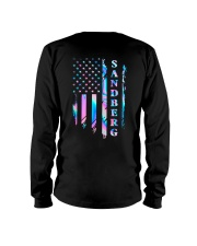 Sandberg Flag Long Sleeve Tee thumbnail