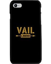 Vail Legend Phone Case thumbnail