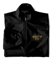 Smith  Lightweight Jacket garment-embroidery-jacket-lifestyle-08