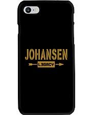 Johansen Legacy Phone Case thumbnail