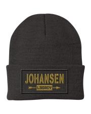 Johansen Legacy Knit Beanie tile