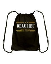 BEAULIEU Drawstring Bag tile