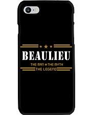 BEAULIEU Phone Case thumbnail