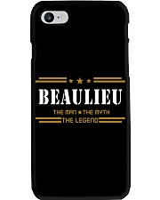 BEAULIEU Phone Case thumbnail