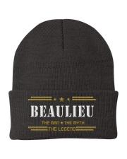 BEAULIEU Knit Beanie thumbnail