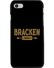 Bracken Legacy Phone Case tile