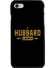 Hubbard Legacy Phone Case tile