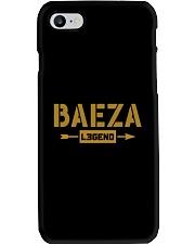 Baeza Legend Phone Case thumbnail