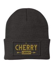 Cherry Legacy Knit Beanie tile