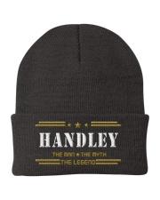HANDLEY Knit Beanie thumbnail