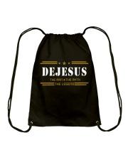 DEJESUS Drawstring Bag thumbnail