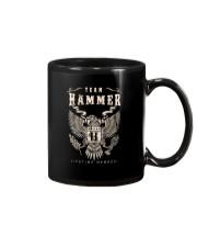 HAMMER 03 Mug thumbnail