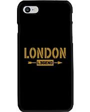 London Legend Phone Case tile