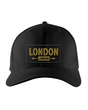 London Legend Embroidered Hat thumbnail